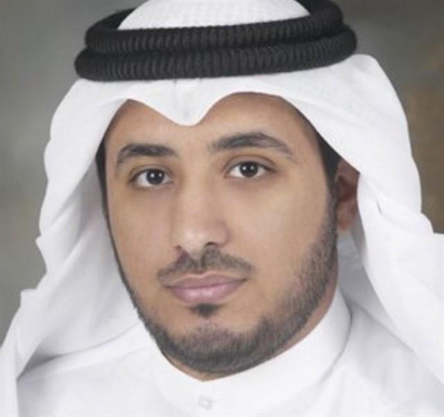 وفاة المنشد الكويتى مشاري العرادة
