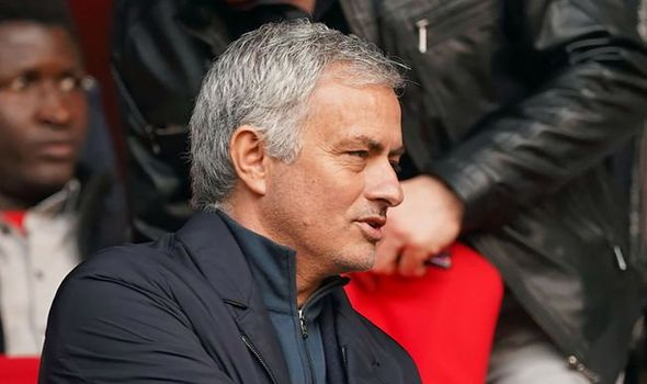 Mourinho names one club that will qualify for Champions League final