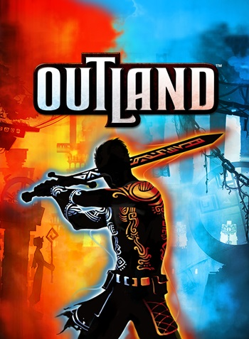 Outland PC Full Español