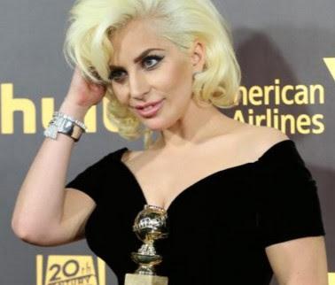 Lady Gaga Penyanyi Dengan Gaji Tertinggi di Dunia