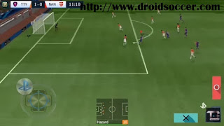 Download DLS Mod 2019 HD Graphics Android