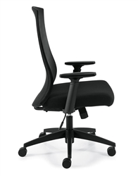 Offices To Go 11980B Chair Features