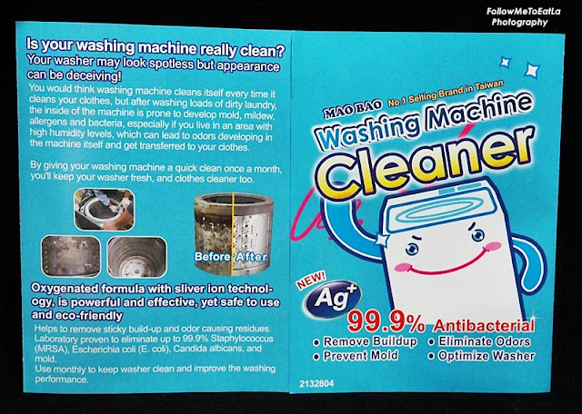 Why Should We Clean Our Washing Machine Regularly?