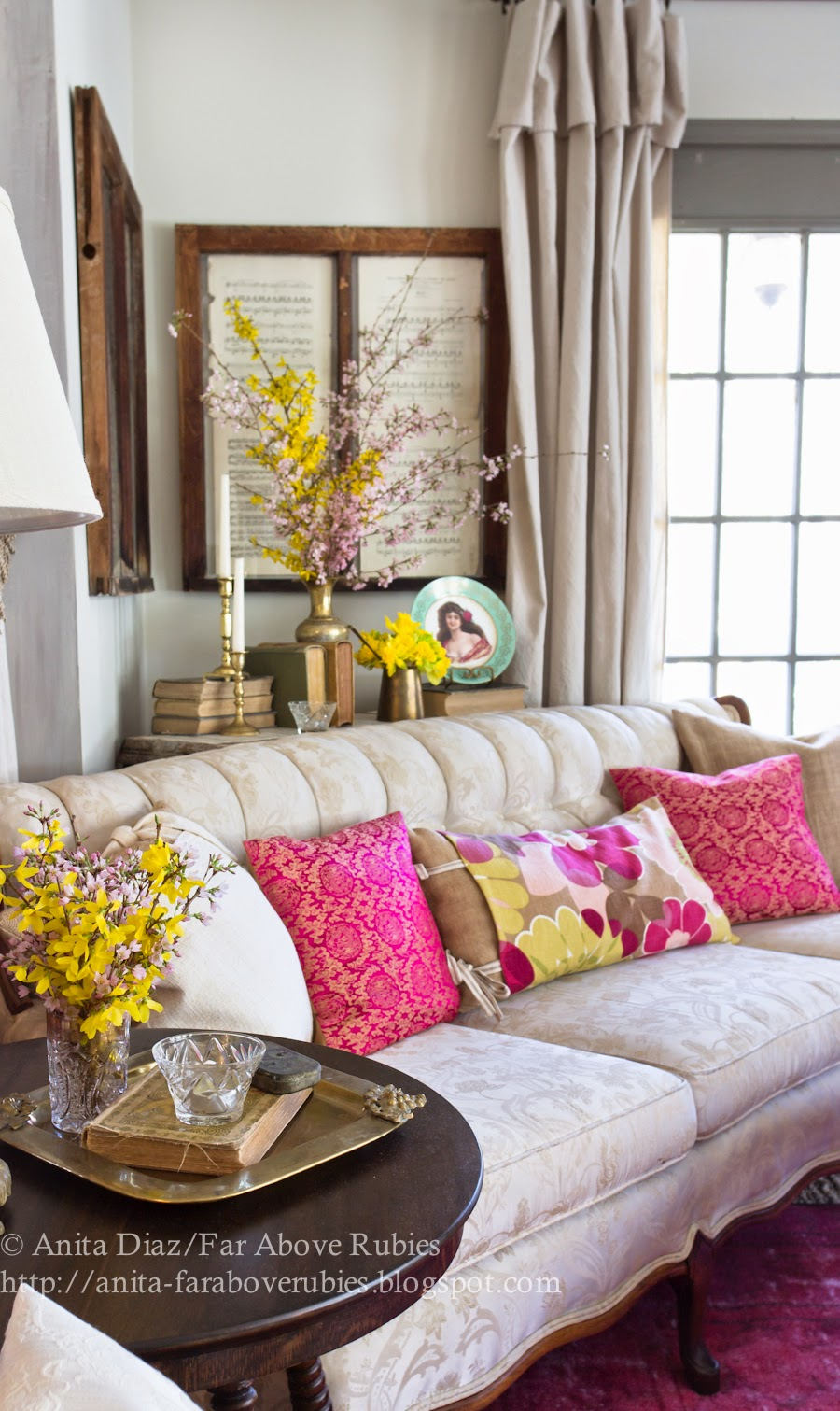 monday march 30 2015 - Pink Home 2015