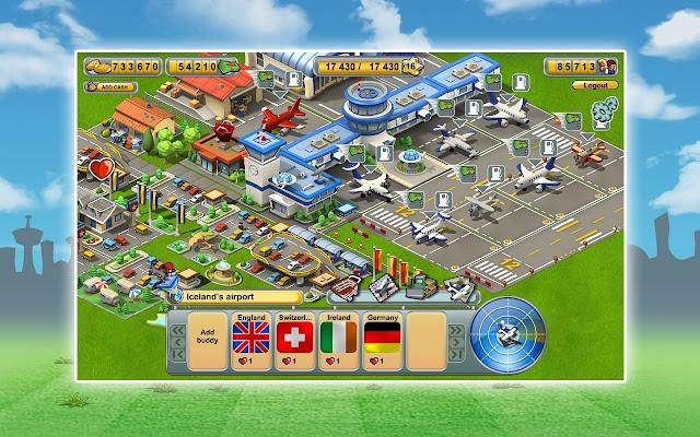 Top online virtual worlds