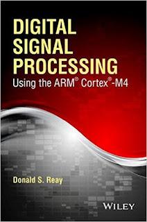 Digital Signal Processing Using the ARM Cortex M4 PDF download free