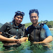 Our client Mr Agniswar amd Mrs Amrita was in andaman honeymoon trip with under water adventure activities...