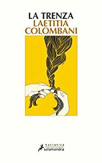 La trenza- Laetitia Colombani