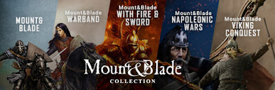 Mount & Blade Full Collection Free Download