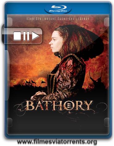 Condessa de Sangue Torrent - BluRay Rip 720p e 1080p Legendado (2008)