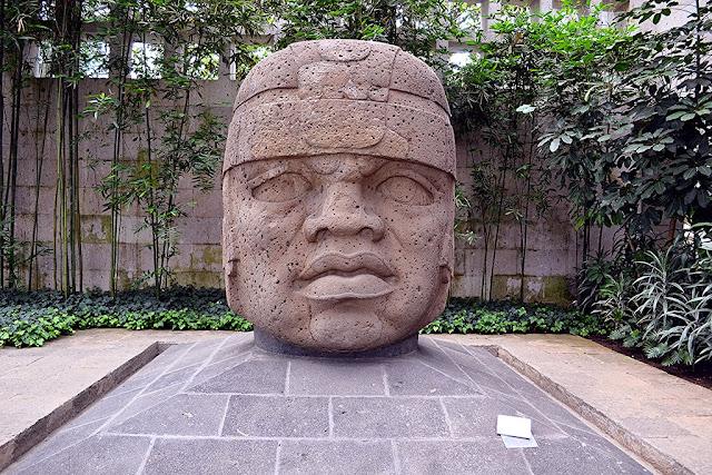 Los Olmeca El Gran Misterio de la Civilizacion