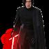 PNG Kylo Ren (Star Wars, The Last Jedi, Force Awakens)