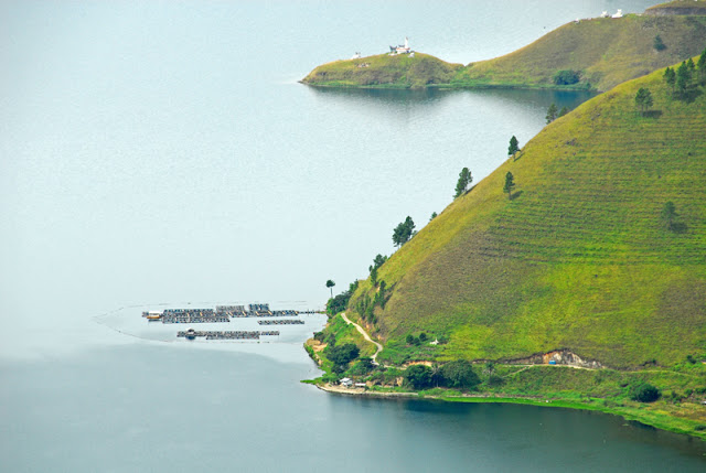 Fakta Luar Biasa Danau Toba Yang Belum Banyak Diketahui Orang