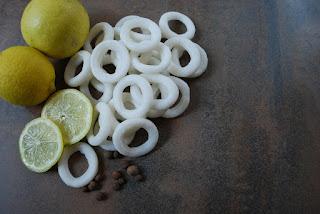 Πανέυκολη παραδοσιακή συνταγή για καλαμάρια