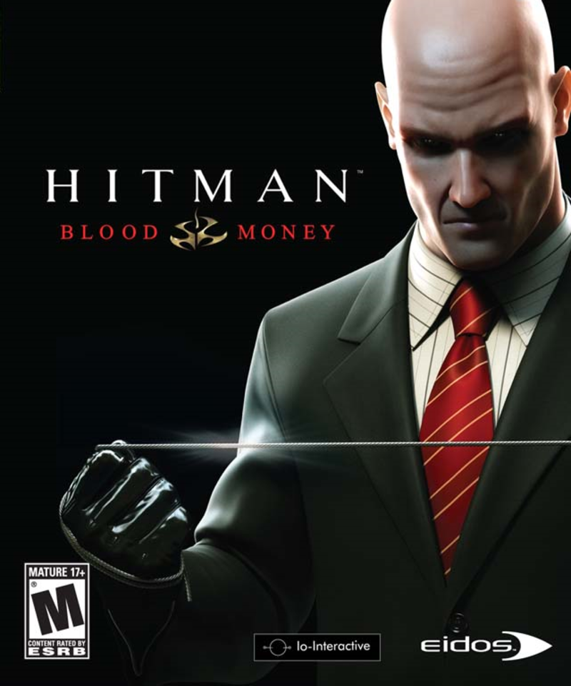 Pc Game Hitman Blood Money Free Download Full Version