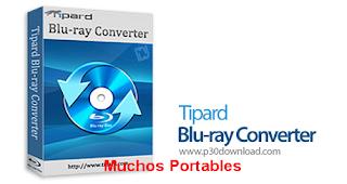 Tipard Blu-ray Converter Portable