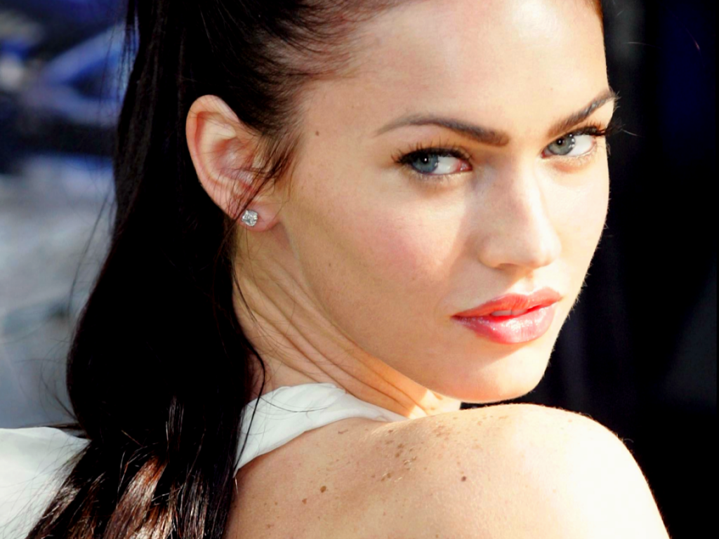 All Wallpapers Megan Fox Hd Wallpapers 2012