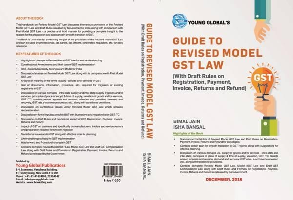gst analysis 1 analysis of the gst law: is your business prepared for the change levels: msmes, general industries, mncs anni gupta (comments: anni2k93@gmailcom) 2 © 2016 kpmg.
