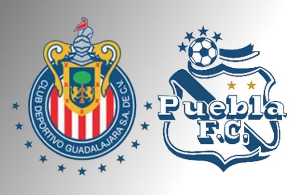 Pronósticos Guadalajara vs Puebla jornada 13 futbol mexicano