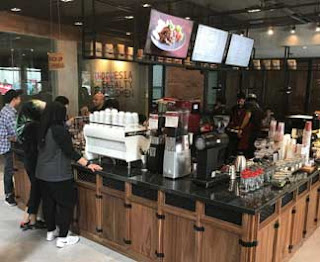 Lowongan Kerja Barista dan Crew di Republico Coffee Makassar