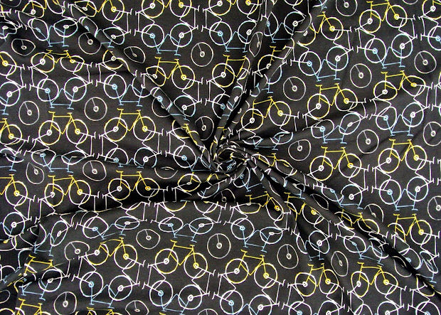 Treadle Yard Goods Art Fabrics