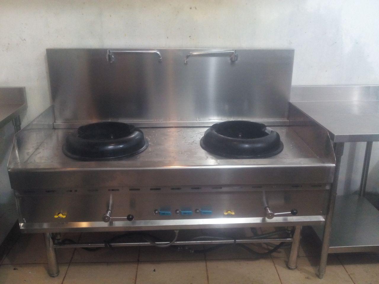 Harga Peralatan Dapur Stainless Steel Desainrumahid