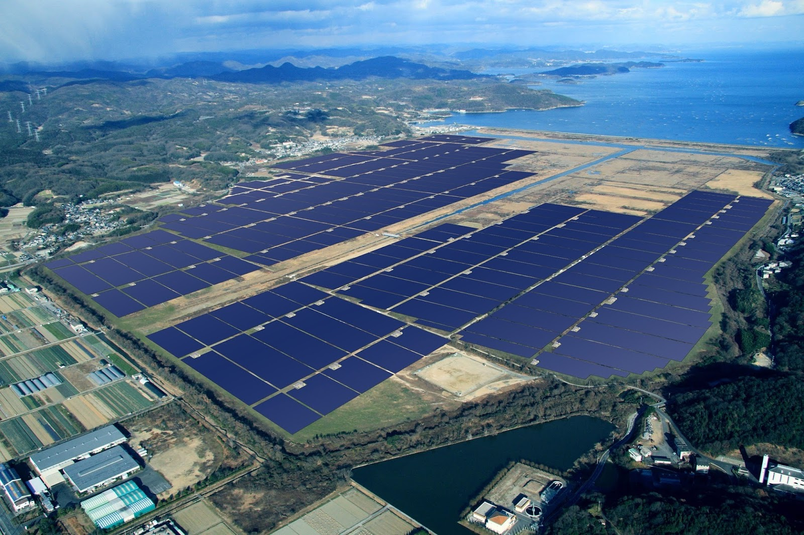 Japan Prepares Rules To Recycle Photovoltaic Panels Reve