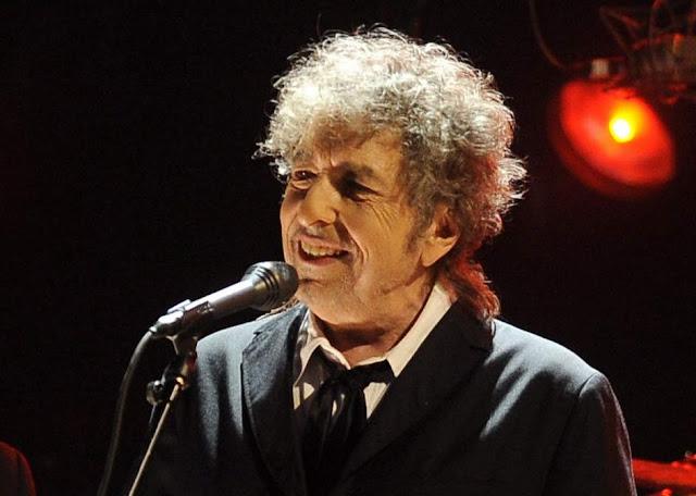 Bob Dylan (Los Ángeles, 2012)