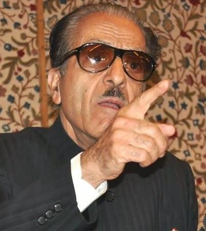 प्रख्यात पत्रकार श्री डॉ. सैफुद्दीन जिलानी