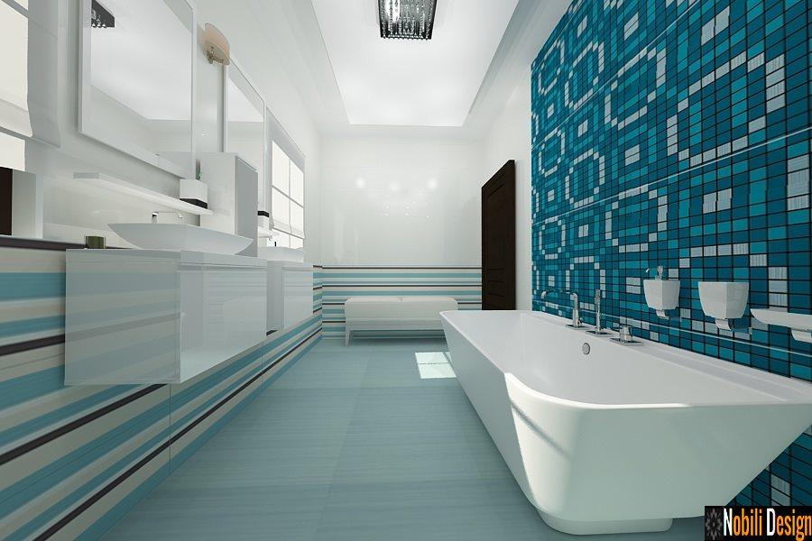 Design interior baie copii casa Bucuresti | Design Interior - Amenajari Interioare - Bucuresti , sector 3