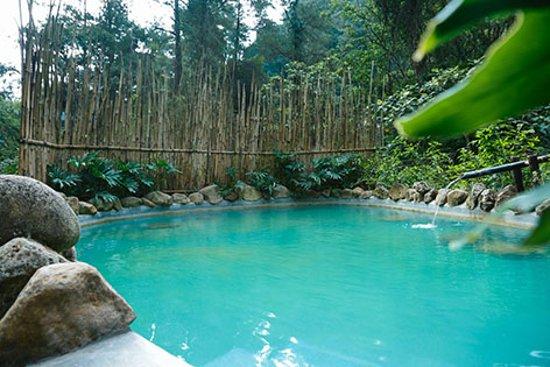 Maribaya Resort Lembang