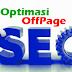Cara Optimasi SEO Off Page Blog Dengan Mudah Dan Berkualitas