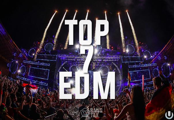 7 Genre EDM Terpopuler