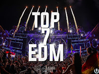 Top 7 Electronic Dance Music Genre