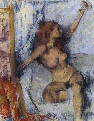 Carl Otto Mller 19011970 German Post Impressionist
