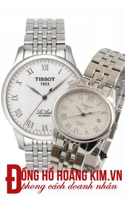 đồng hồ đôi uy tín