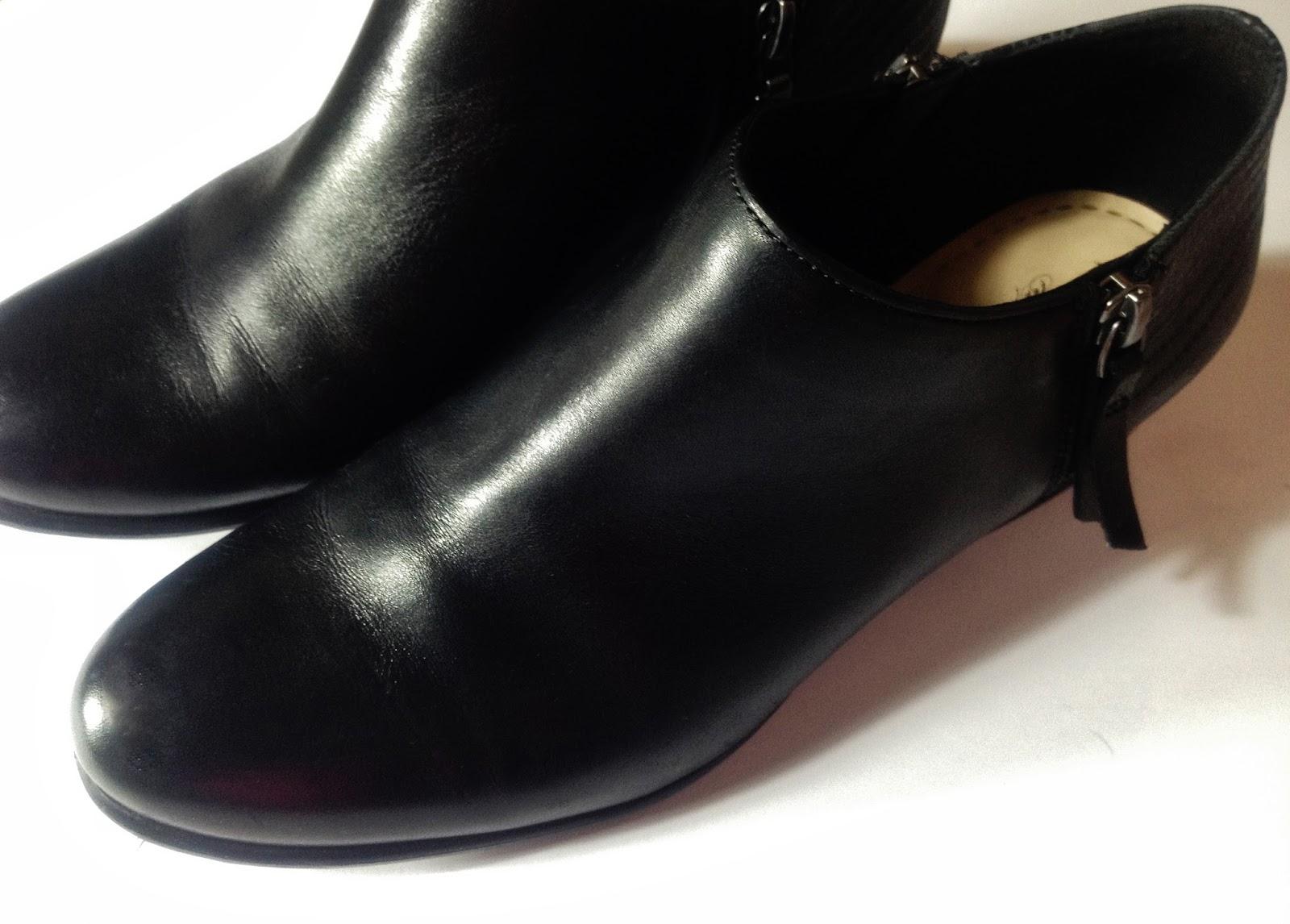 Clarks Smart Shoes