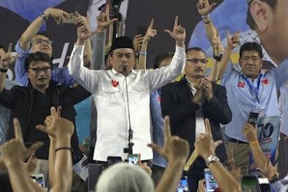 Pakar Pidana: Pilpres Curang, Ustadz Bachtiar Nasir Kembali Dicari-cari Kesalahannya?