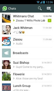 WhatsApp (WA) Plus Antiban Apk