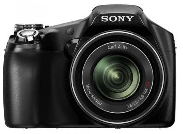 Sony Cyber-shot DSC-HX100V Specifications and Price
