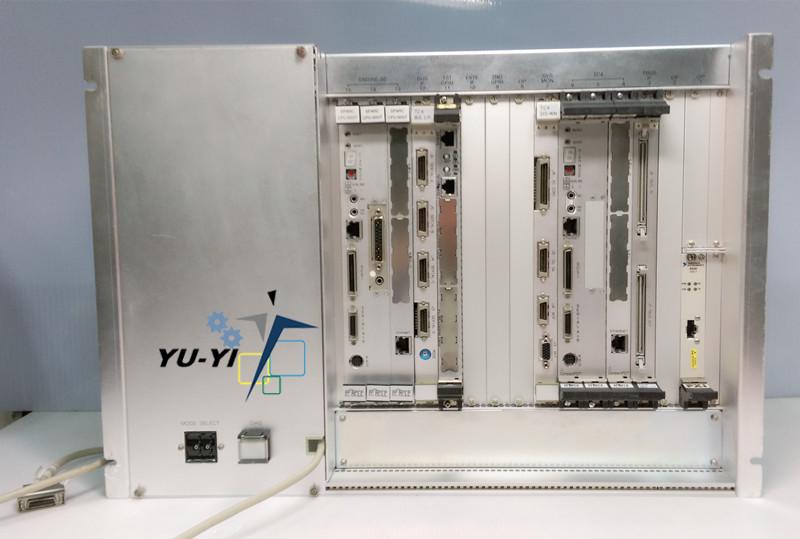 MVME Controller / CompactPCI / SPARC CPU-50GT / ADVANTEST TC4 BUS I/F / Motorola A611 / PXI-8330