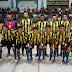 AFC vence fora de casa e conquista vaga na final do Campeonato Potiguar de Futsal