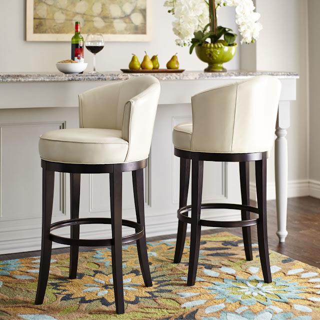 барные стулья дизайн
