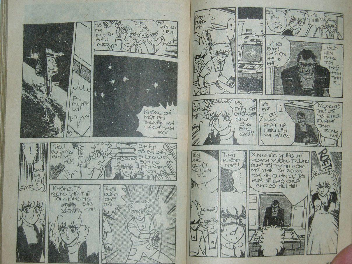 Siêu nhân Locke vol 08 trang 67