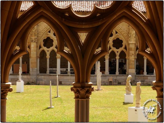 BAYONNE (64) - Cathédrale Sainte-Marie