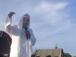Habib Luthfi Ajak Masyarakat Madura Hormati Pemimpin