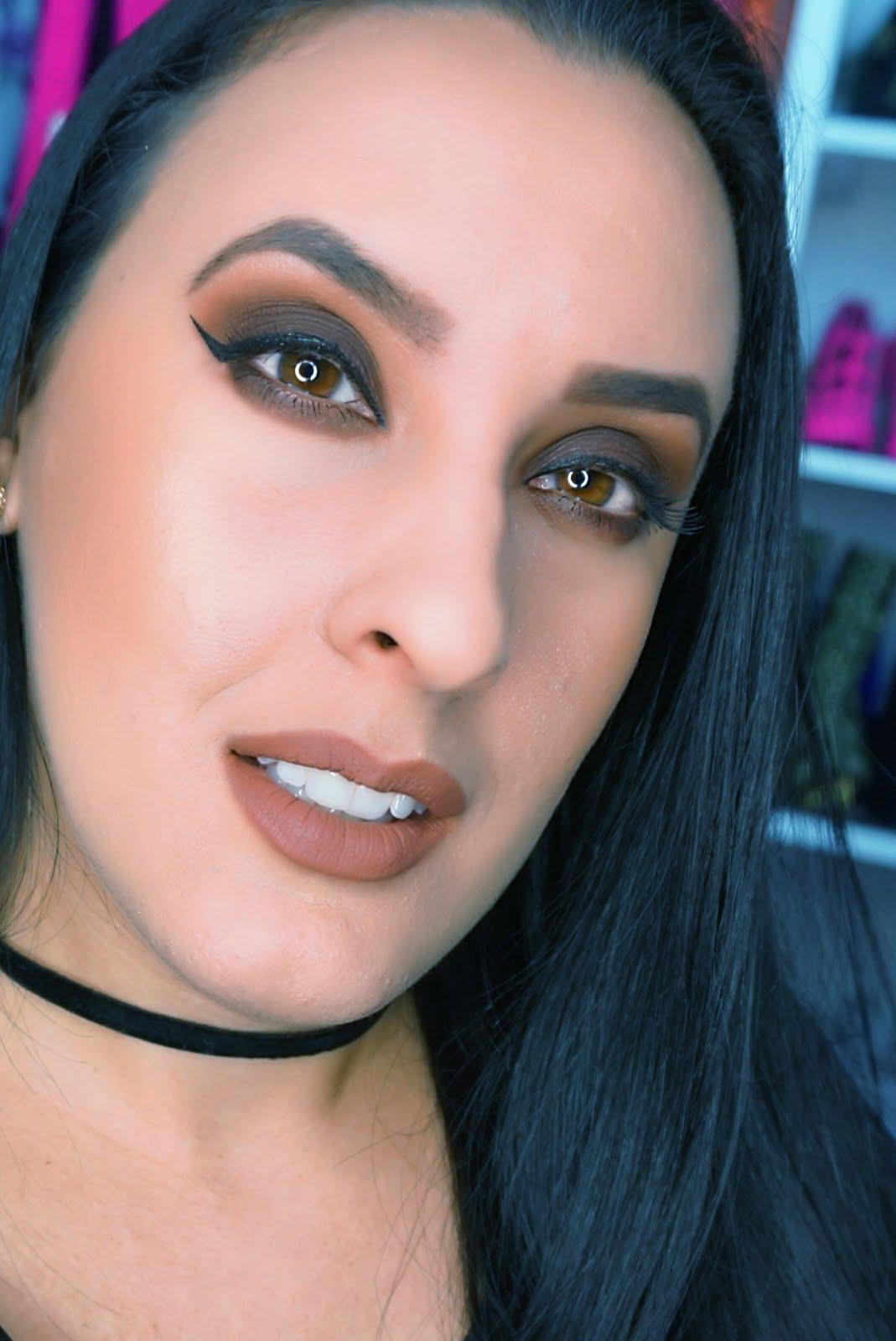 Chocolate-Hues-Makeup-Look-Vivi-Brizuela-PinkOrchidMakeup