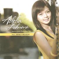 Download Lagu Adelia Lukmana Full Album Melangkah Bersama-Mu