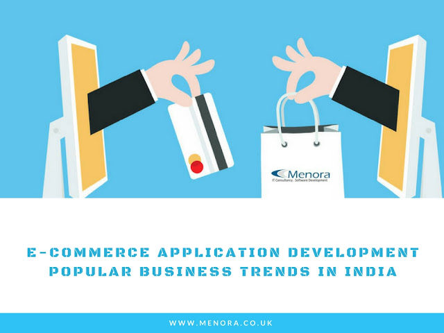 E-Commerce Web Development India