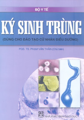 ky sinh trung cndd